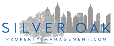 Silver Oak Property Management Logo